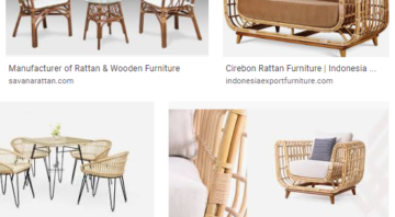 Rattan Furniture Cirebon [Good Quality] up-to-date