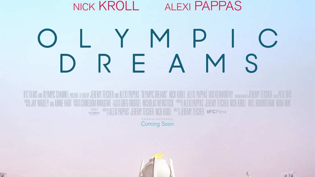 'Olympic Dreams 2020' Nick Kroll – Movie Review