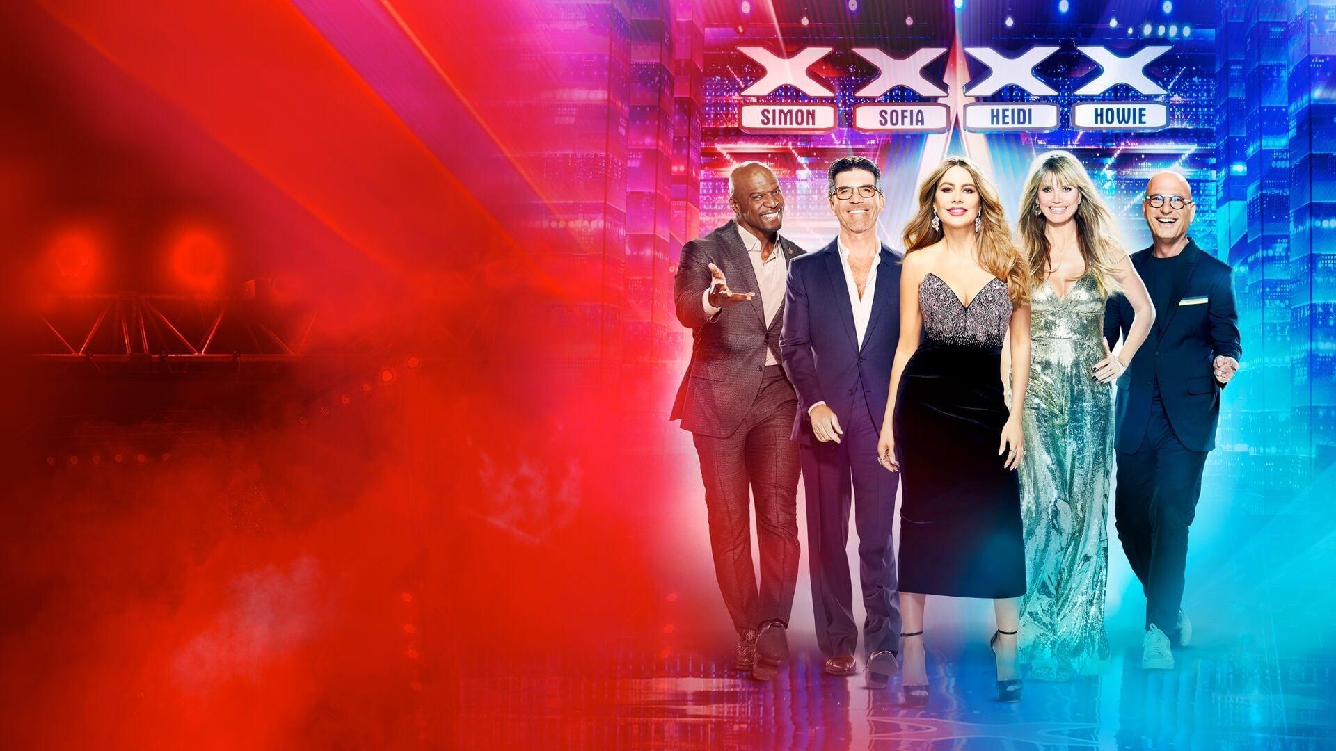 'AGT' 2020: America's Got Talent Season 15 Episode 19 Semi-Finals 1 (Archie Williams)