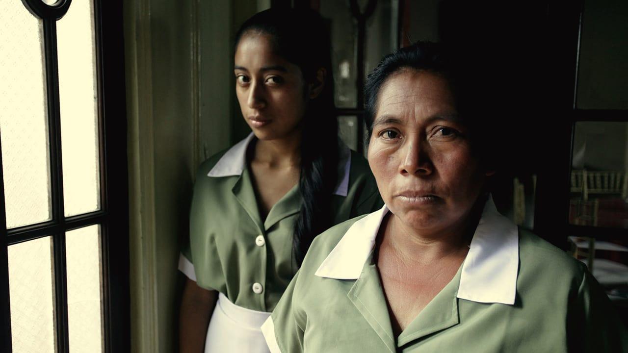 The Curse of La Llorona (2019) Trailer – María Mercedes Coroy La Casa de