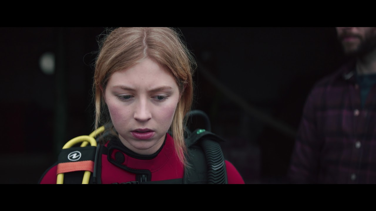 Sea Fever (2020) Trailer – Hermione Corfield Epic Pictures Group
