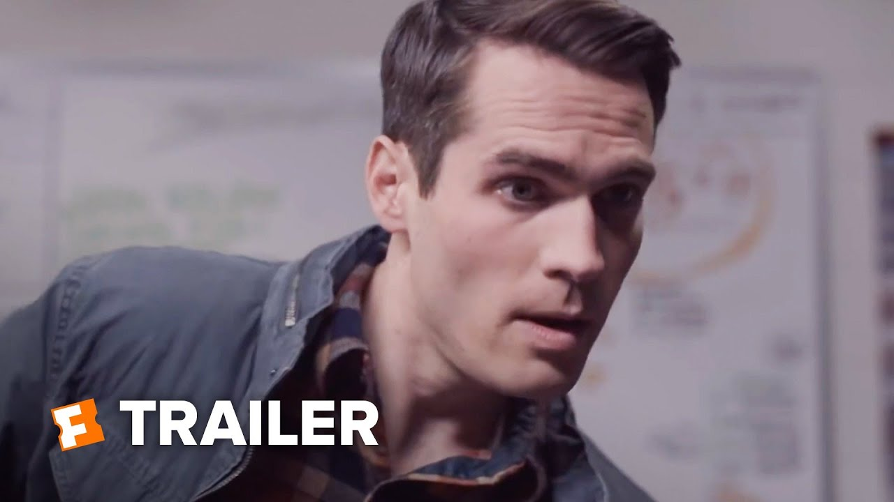 The Wolf of Snow Hollow (2020) – Trailer