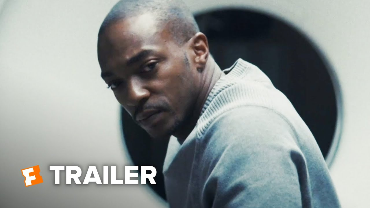 Synchronic (2020) – Trailer